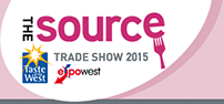 Source Trade Show Logo