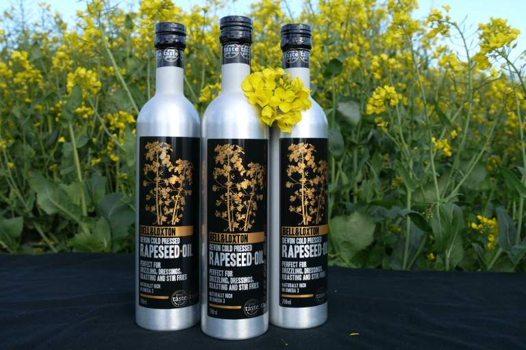 Bell & Loxton Rapeseed Oil