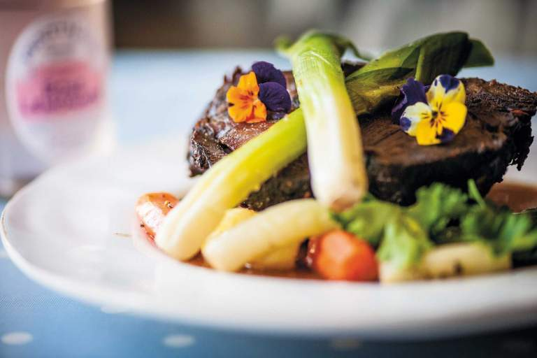 top restaurants in devon reviews with sample menus and prices