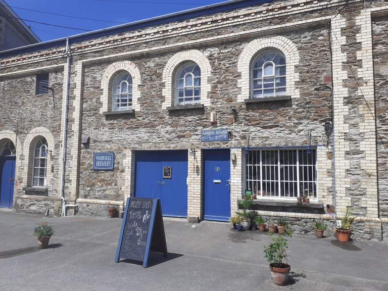 Madrigal Brewery, Ilfracombe Devon