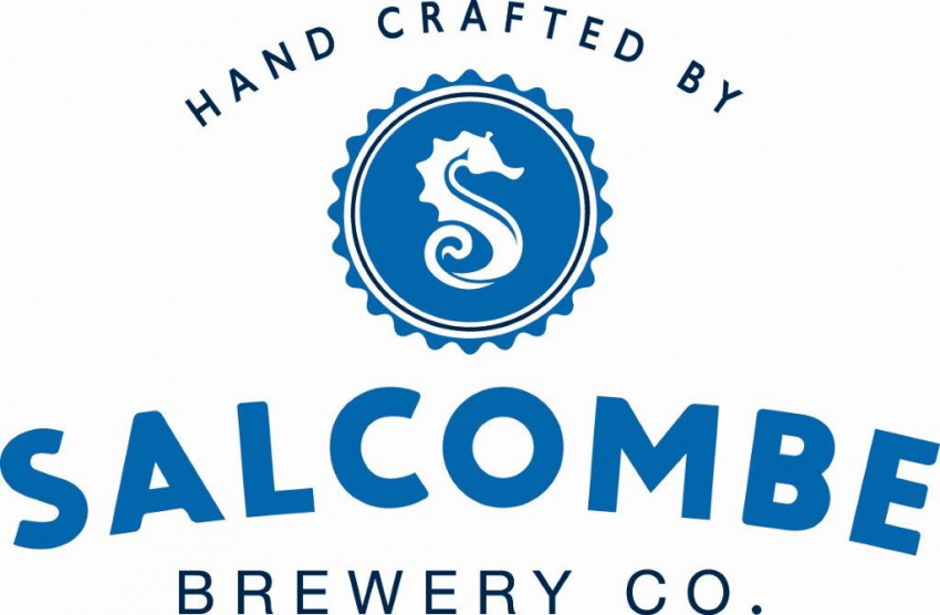 Salcombe Brewery Co. Logo