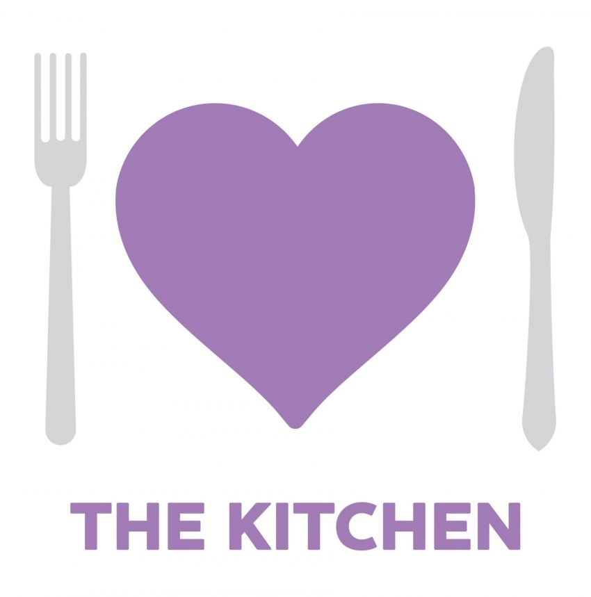 The Kitchen at The Donkey Sanctuary logo